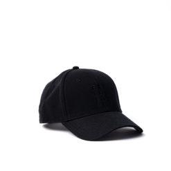Explorior Cap Black