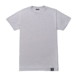 Explorior Minimalist T-Shirt Gray