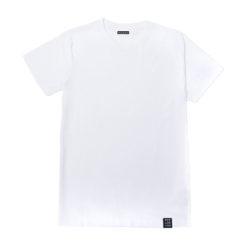Explorior Minimalist T-Shirt White