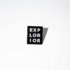 Explorior Pin