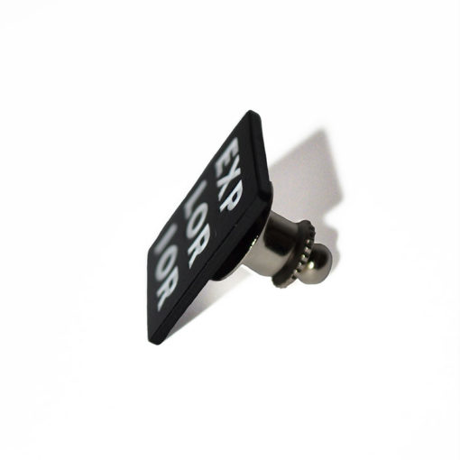 Explorior Pin 2